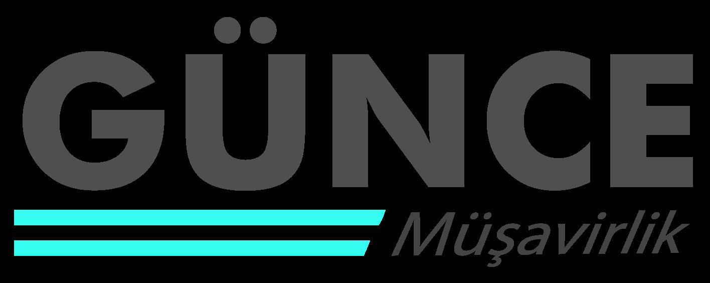 Günce Müşavirlik Logo